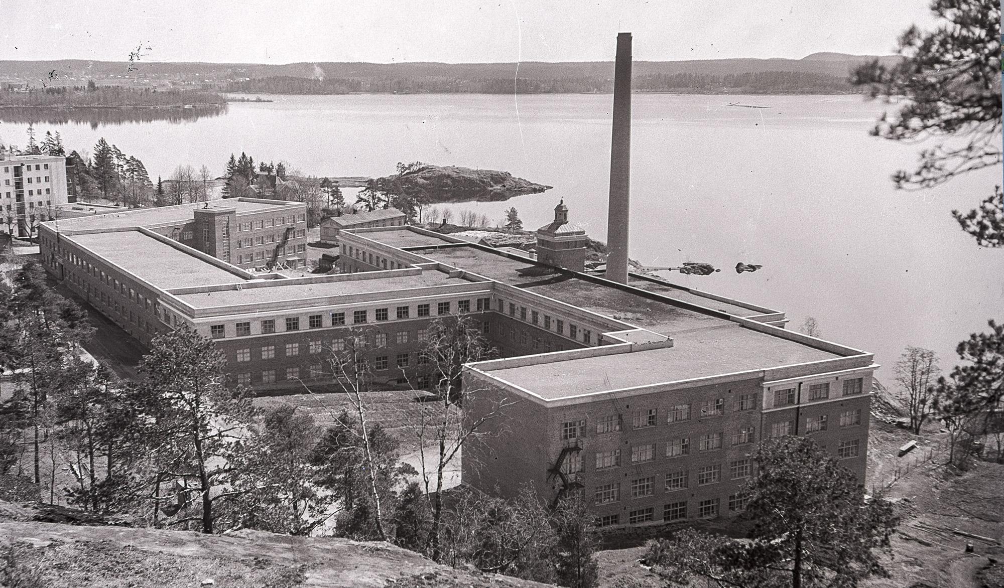 1939 - 1949